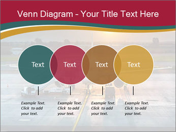 Airplane PowerPoint Templates - Slide 32