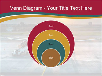 Airplane PowerPoint Templates - Slide 34