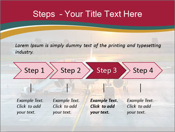 Airplane PowerPoint Templates - Slide 4
