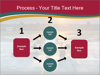 Airplane PowerPoint Templates - Slide 92