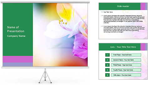 0000087268 PowerPoint Template
