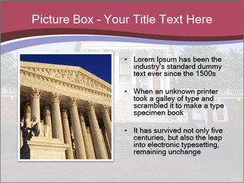 University of Virginia PowerPoint Templates - Slide 13