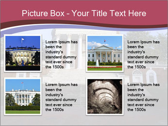 University of Virginia PowerPoint Templates - Slide 14