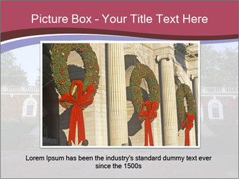 University of Virginia PowerPoint Templates - Slide 16
