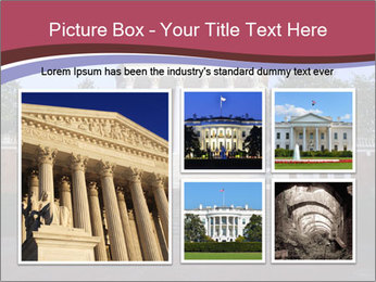 University of Virginia PowerPoint Templates - Slide 19