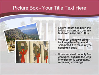 University of Virginia PowerPoint Templates - Slide 20