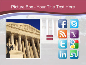 University of Virginia PowerPoint Templates - Slide 21