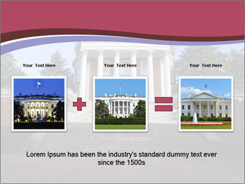 University of Virginia PowerPoint Templates - Slide 22