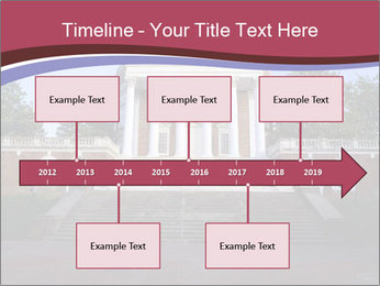 University of Virginia PowerPoint Templates - Slide 28