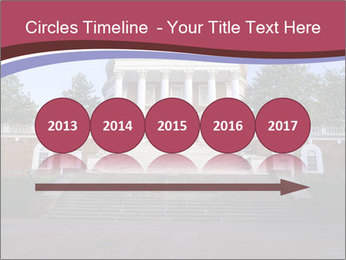 University of Virginia PowerPoint Templates - Slide 29