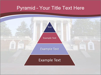 University of Virginia PowerPoint Templates - Slide 30