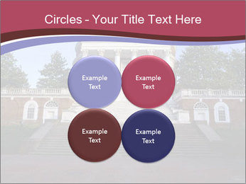 University of Virginia PowerPoint Templates - Slide 38