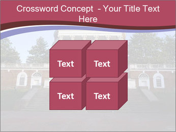 University of Virginia PowerPoint Templates - Slide 39