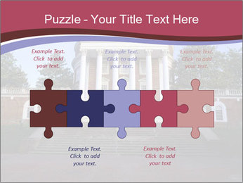 University of Virginia PowerPoint Templates - Slide 41