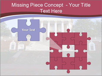 University of Virginia PowerPoint Templates - Slide 45