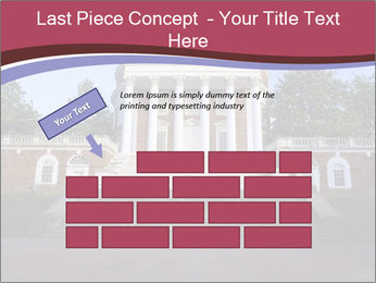 University of Virginia PowerPoint Templates - Slide 46