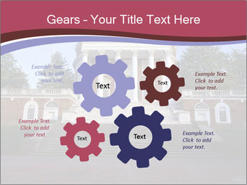 University of Virginia PowerPoint Templates - Slide 47