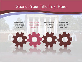 University of Virginia PowerPoint Templates - Slide 48