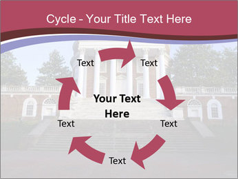 University of Virginia PowerPoint Templates - Slide 62