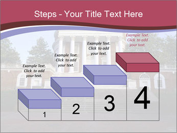 University of Virginia PowerPoint Templates - Slide 64