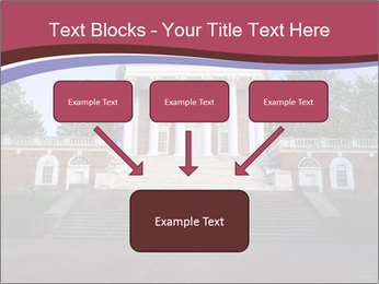 University of Virginia PowerPoint Templates - Slide 70