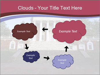 University of Virginia PowerPoint Templates - Slide 72