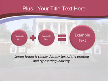 University of Virginia PowerPoint Templates - Slide 75