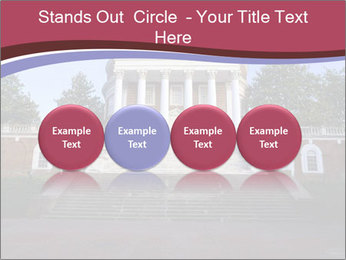 University of Virginia PowerPoint Templates - Slide 76