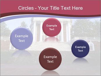 University of Virginia PowerPoint Templates - Slide 77