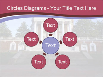 University of Virginia PowerPoint Templates - Slide 78