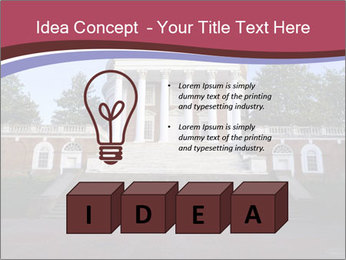 University of Virginia PowerPoint Templates - Slide 80