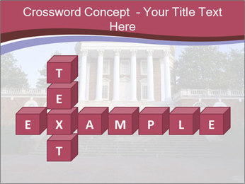 University of Virginia PowerPoint Templates - Slide 82