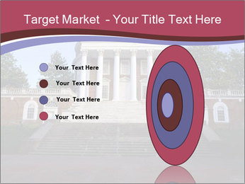 University of Virginia PowerPoint Templates - Slide 84