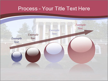 University of Virginia PowerPoint Templates - Slide 87