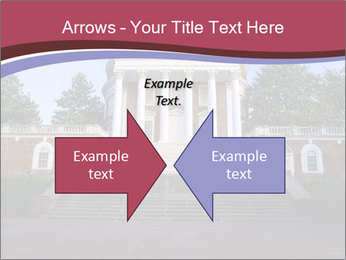 University of Virginia PowerPoint Templates - Slide 90