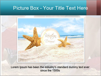 A world class big wave surfer PowerPoint Templates - Slide 16
