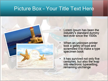 A world class big wave surfer PowerPoint Templates - Slide 20