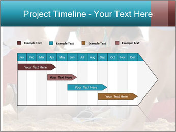 A world class big wave surfer PowerPoint Templates - Slide 25