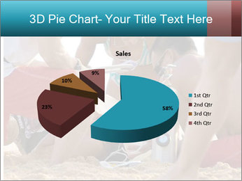 A world class big wave surfer PowerPoint Templates - Slide 35
