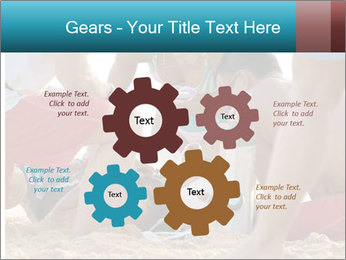 A world class big wave surfer PowerPoint Templates - Slide 47