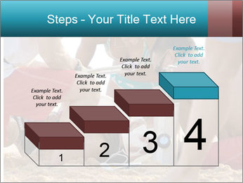 A world class big wave surfer PowerPoint Templates - Slide 64