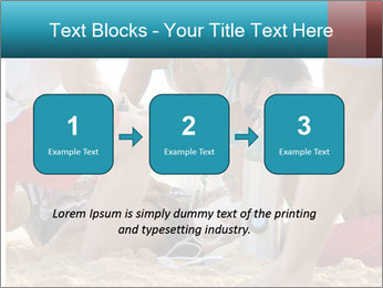 A world class big wave surfer PowerPoint Templates - Slide 71