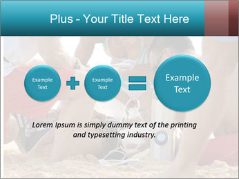 A world class big wave surfer PowerPoint Templates - Slide 75