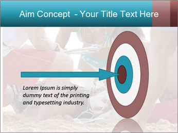 A world class big wave surfer PowerPoint Templates - Slide 83