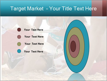A world class big wave surfer PowerPoint Templates - Slide 84