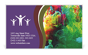 0000087271 Business Card Template