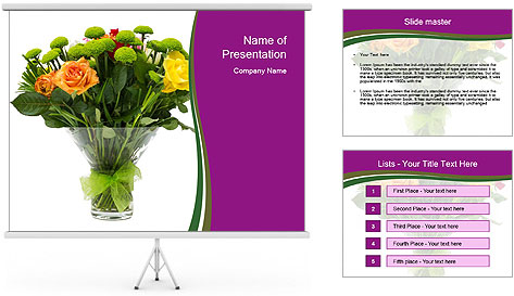 0000087272 PowerPoint Template
