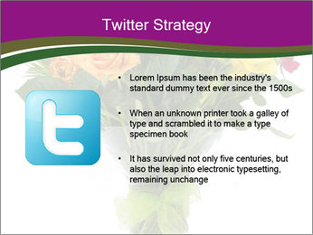 0000087272 PowerPoint Template - Slide 9