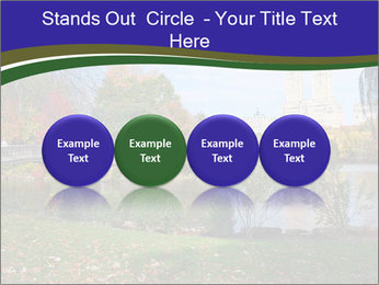 Central Park PowerPoint Template - Slide 76
