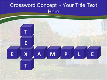 Central Park PowerPoint Template - Slide 82